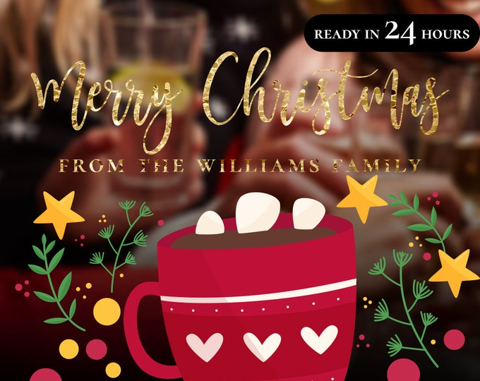 Christmas Snapchat Geofilter Filter Snapchat Geofilter Christmas Custom Snapchat Geofilter Xmas Snap chat Filter Personalized Holiday Filter