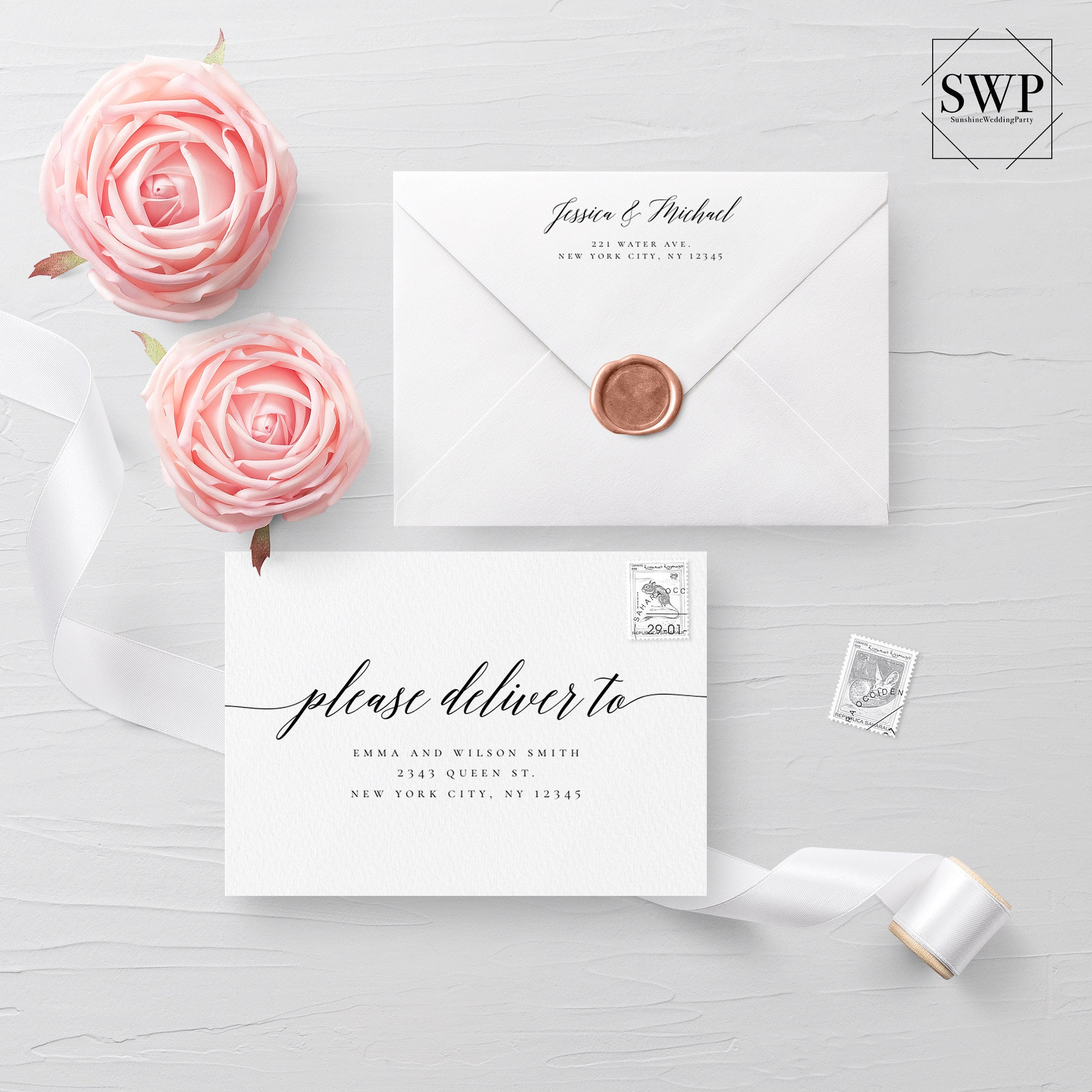 A6 Envelope Template from i.etsystatic.com