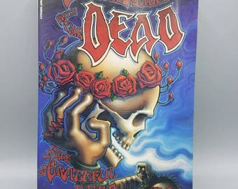 Conversations With The Dead: The Grateful Dead Interview Book.