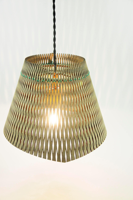 Design model omglow yuki wood lampshade openwork and hand woven design model omglow yuki wood lampshade openwork and hand woven lamp design handmade aloadofball Image collections
