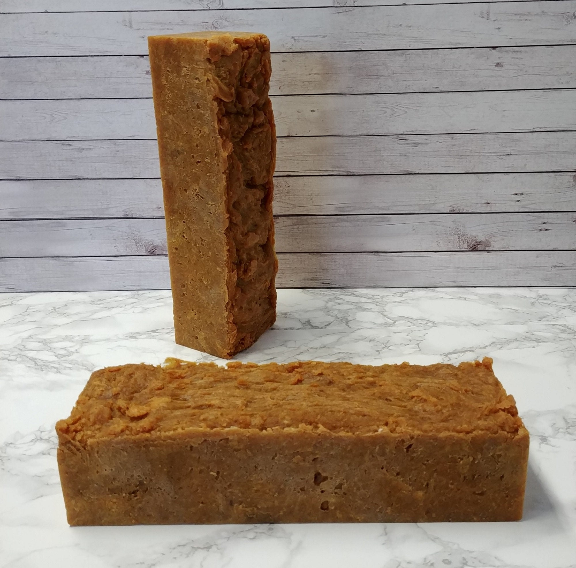 All Natural Acne Soap Loaf, Whole Soap Loaf, All Natural