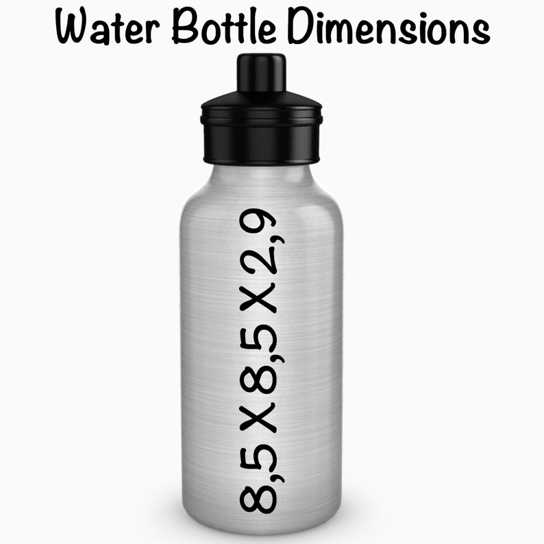 Fitness gift, Water bottle, Water, Yoga water bottle, workout gift, workout  water bottle, gift for workout,personalized water bottle