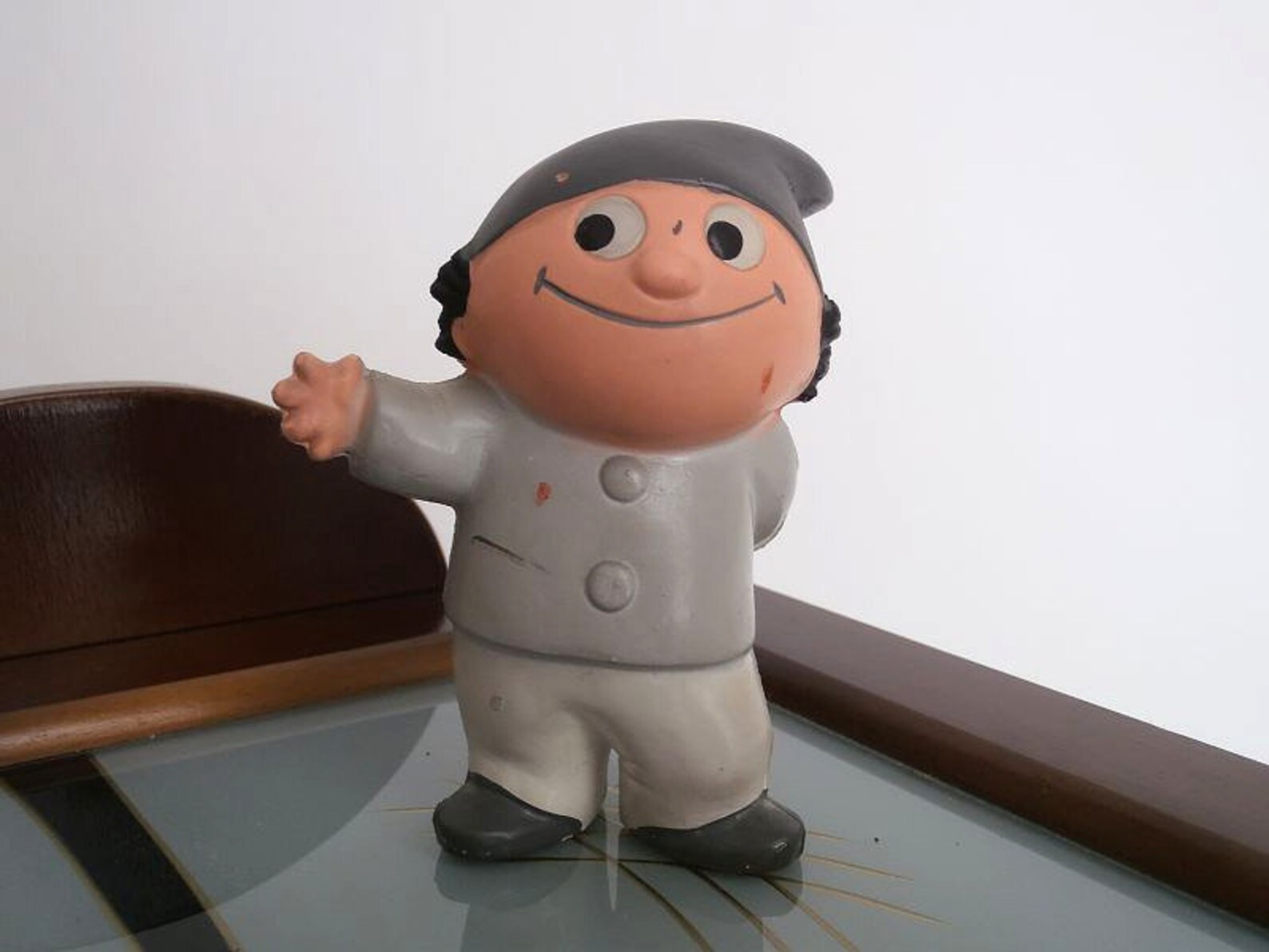 Mainzelmännchen, German television ZDF promotional advertising figure