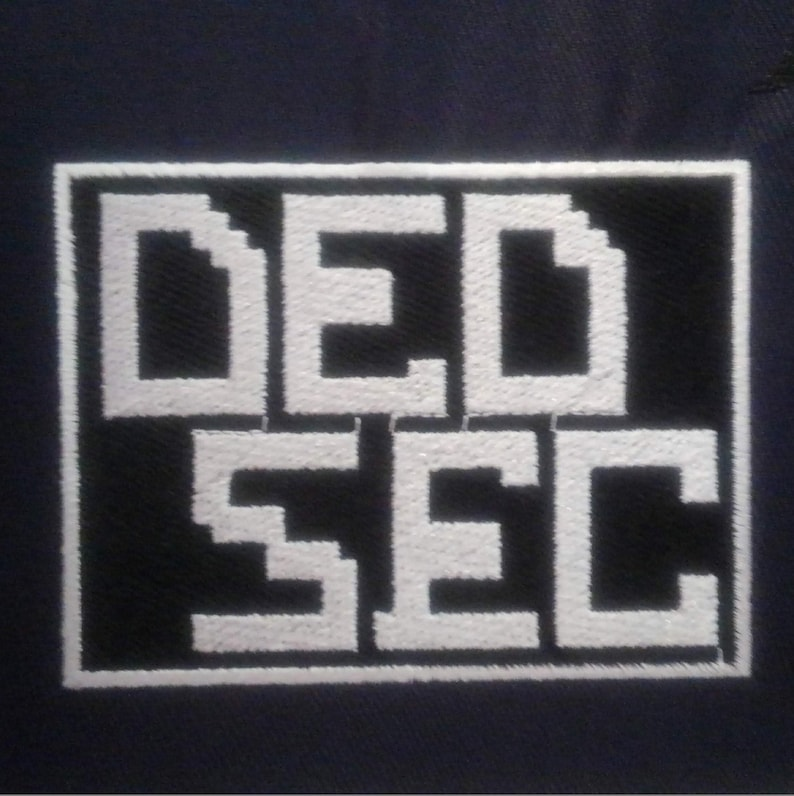 Watch Dogs Dedsec Patch