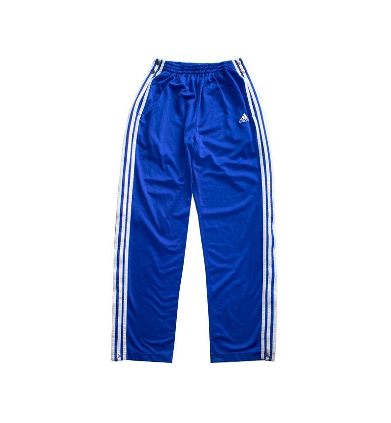 adidas pants half