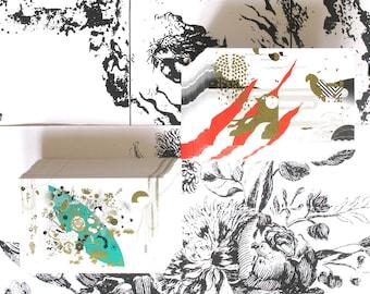 Flora / Fauna Series