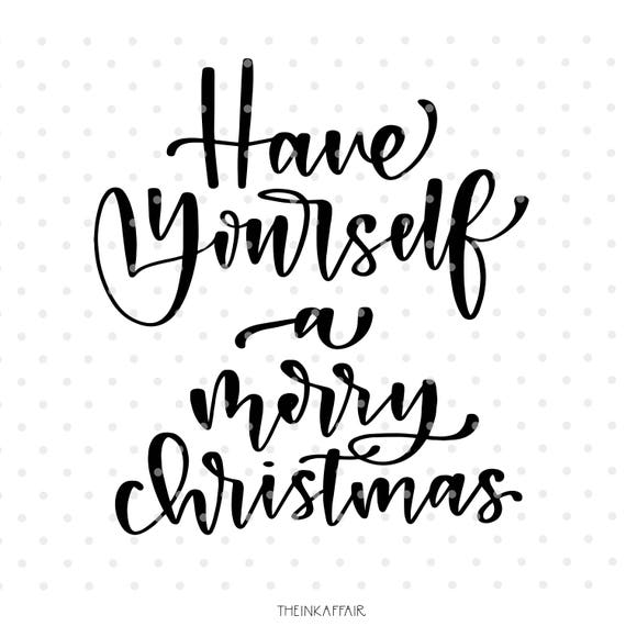 image 0 - Have Yourself A Very Merry Christmas