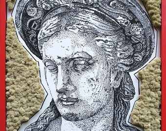 Among Gods - Hera