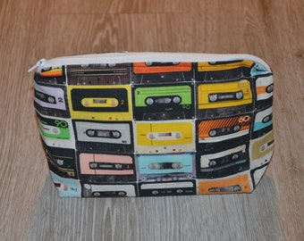 Cosmetic Bag Cassettes