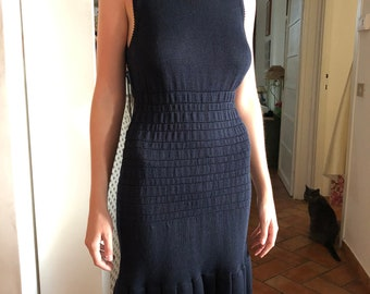 MIU MIU vintage dress