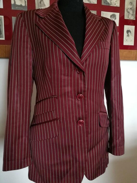 BYBLOS Vintage blazer