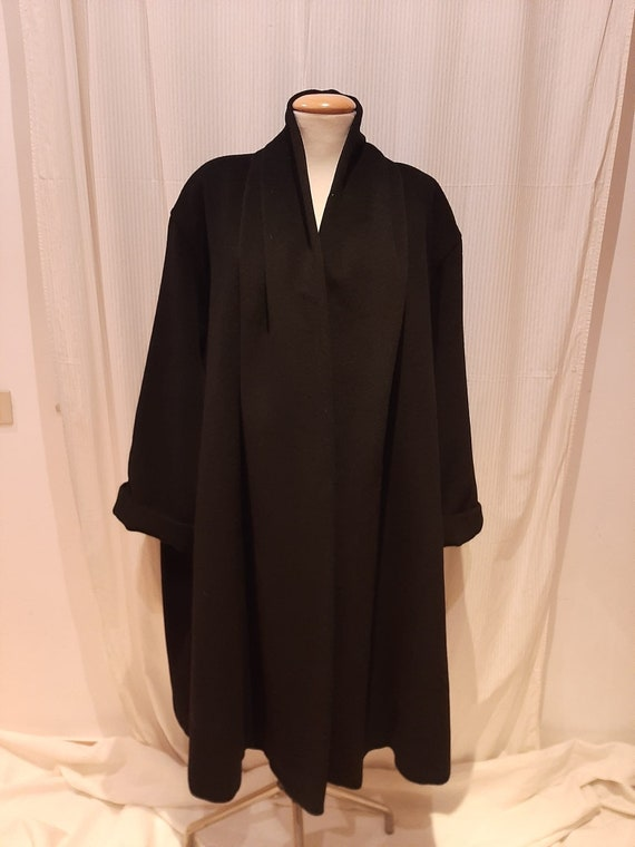 MAX MARA vintage coat