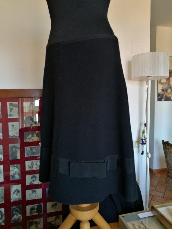 Prada vintage skirt