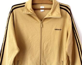 d57840b38983 Vintage Adidas Jacket