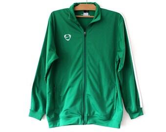 Green Nike Sweatshirt 66ddd0090