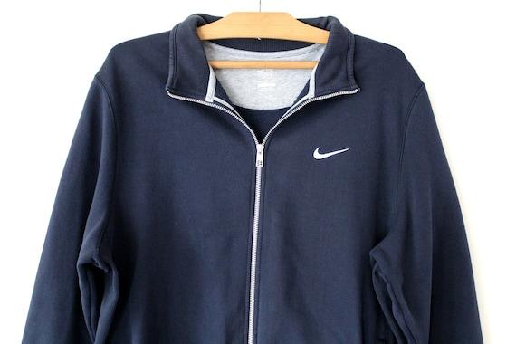 Sweat De Etsy Tennis Vintage Nike Pull 90 Veste gAq4TP