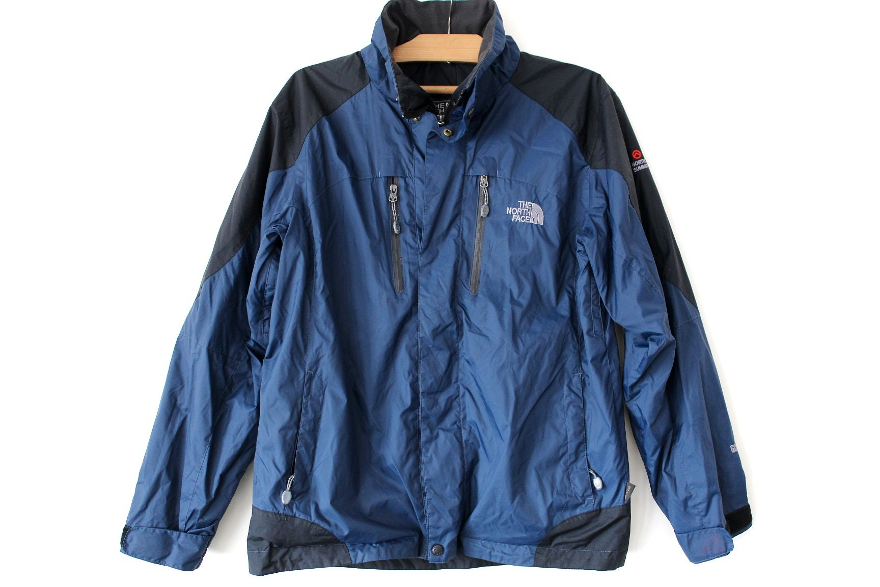 d70f0ce99 90's The North Face Jacket, Vintage North Face Summit Series Goretex  Jacket, The North Face Windbreaker, Waterproof, Ski, Mountain Jacket