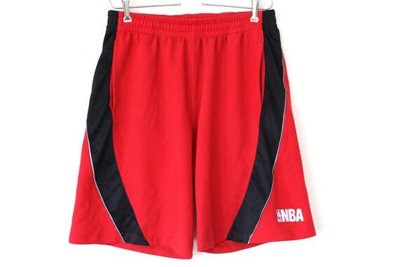 vintage nba shorts