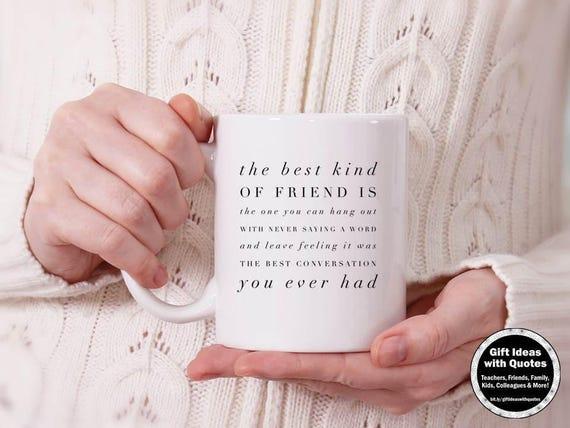 friendship quote best friend gift ideas friendship gifts for
