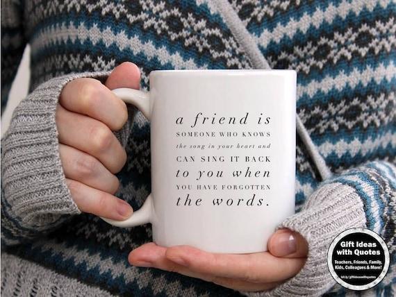 definitie van vriendschap