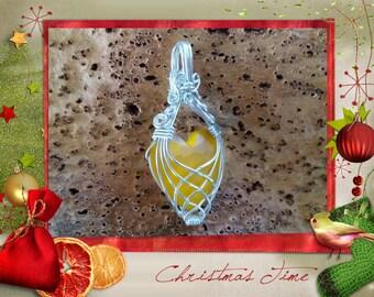 Handmade and original pendant