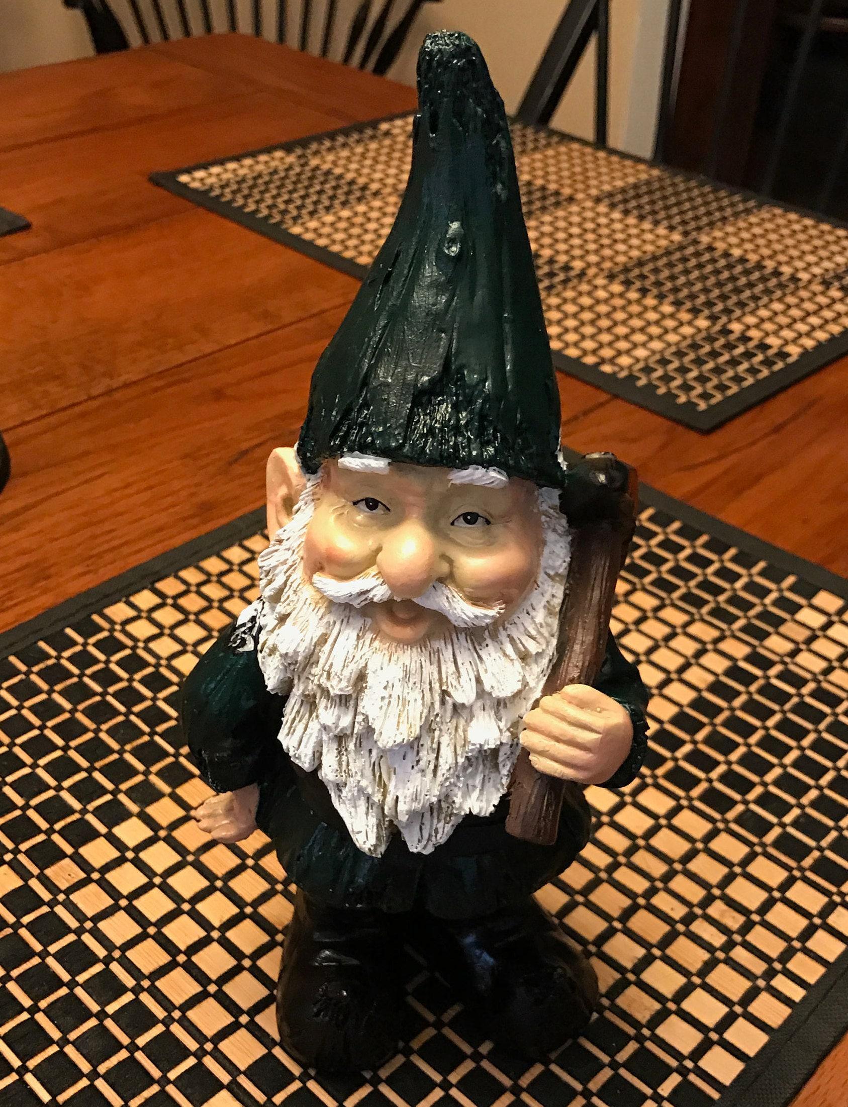 Philadelphia Eagles Garden Gnomes 11 inch high Philadelphia | Etsy