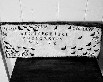 Edgar Allan Poe Ouija Board #3