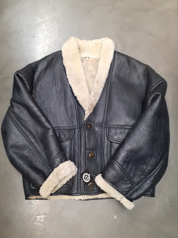 Jacket SHEARLING