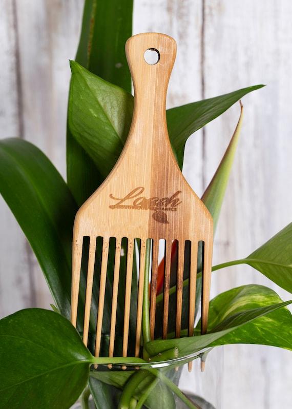 Bamboo Pick