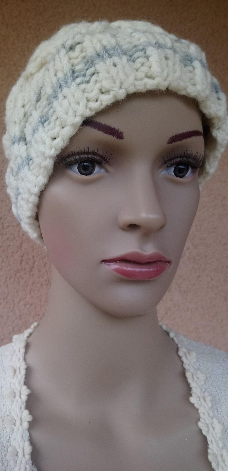 beanie winter hat warm hat accessories beanie for her hats and winter hats gift for her Hat in wool