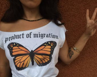 Product of Migration