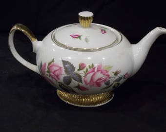 Chodziez 6 Teapot, Made in Poland