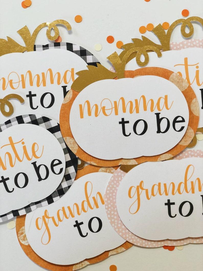 Little Pumpkin Baby Shower Banner Little Pumpkin Fall Themed Baby Shower Baby Shower Decorations Fall Baby Shower Decor Fall Baby