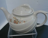 Enterprise Aluminium Co Drip-O-Later Coffee Pot, Flower Design