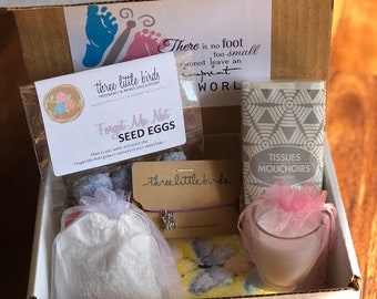 Miscarriage Comfort Box