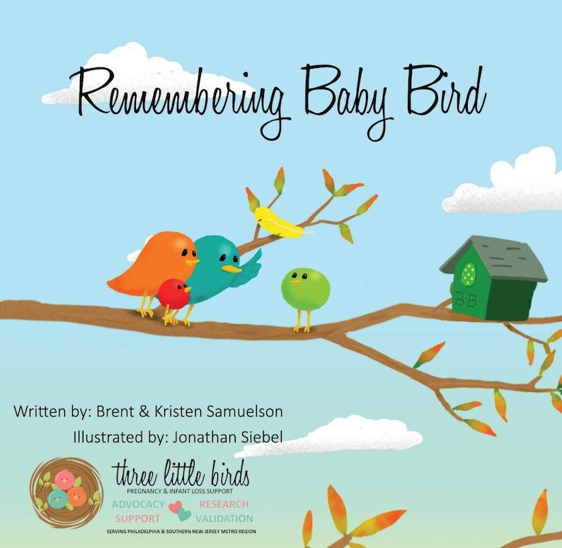 Remembering Baby Bird image 0
