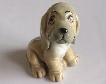 wade 1950s disney / tv pets droopy junior