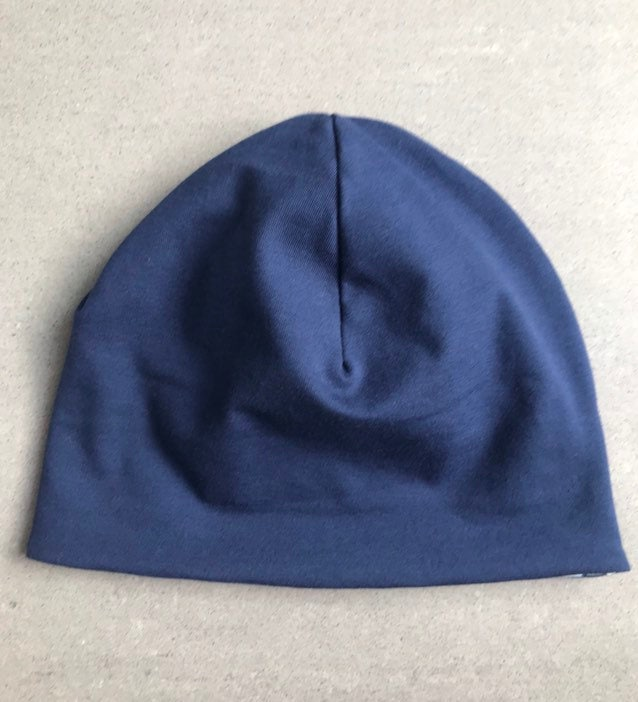 Beanie for turning