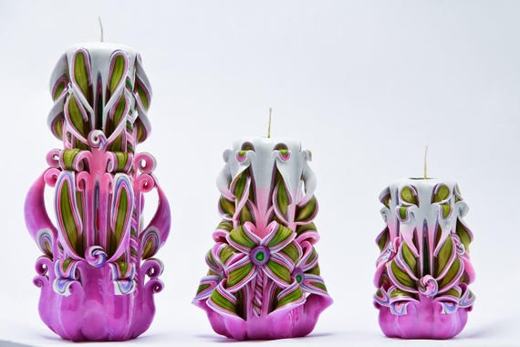Candle India Handmade Gifts Wedding Candles