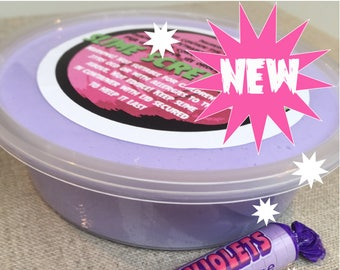 NEW Parma Violet Scented.