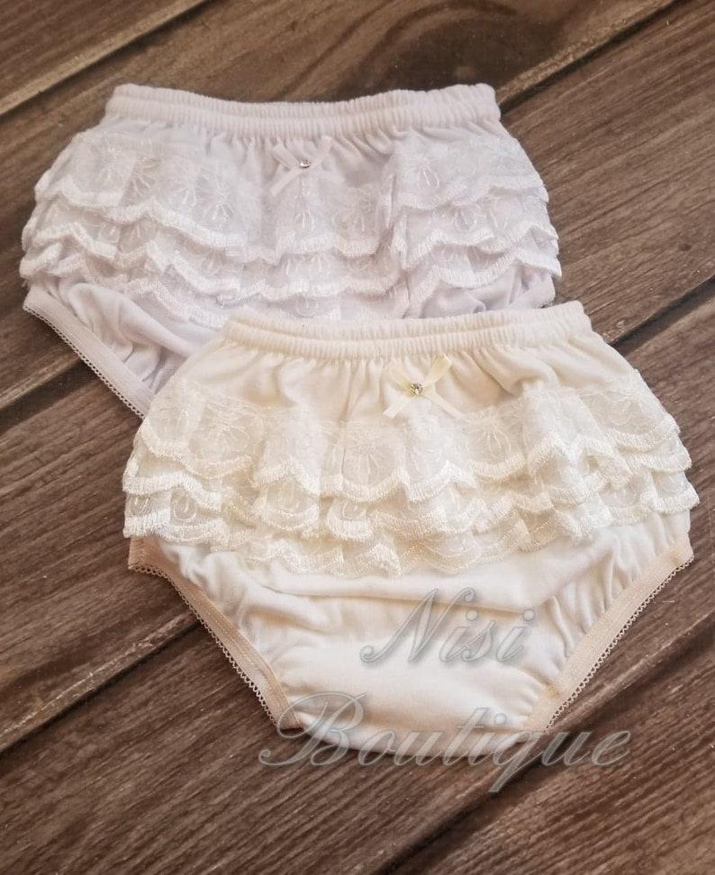 Diaper Cover Panties