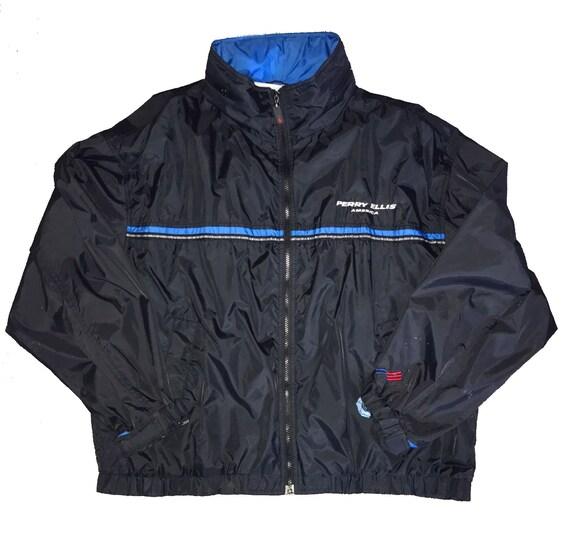4e5eafd08c Vintage perry ellis jacket