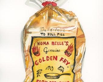 Nana's Fish Fry