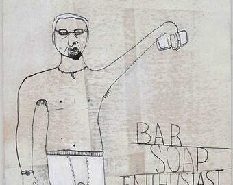 Bar Soap Enthusiast