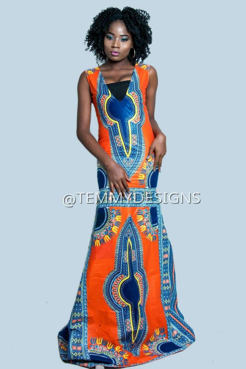 a3dd0ca044e African Dress Dashiki - Ortsplanungsrevision Stadt Thun