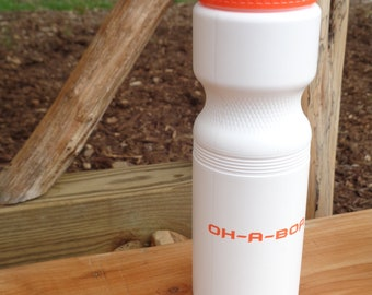 Oh-A-Boa Water Bottle