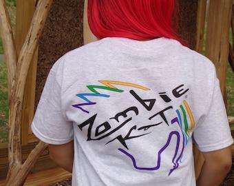 Zombie Kat - Echo - Ash