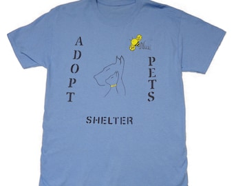Adopt Shelter Pets