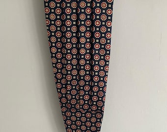 Vintage Tie Rack Cummerbund
