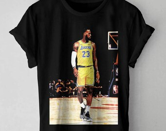 Lebron James T Shirt  1b14d2f2ca